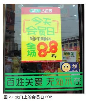 药店夏季凉茶手绘pop
