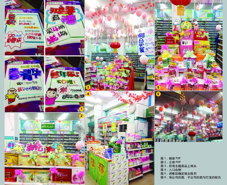 布置 门店/有图有真相,敬请欣赏。中国药店:www.zgyd.org
