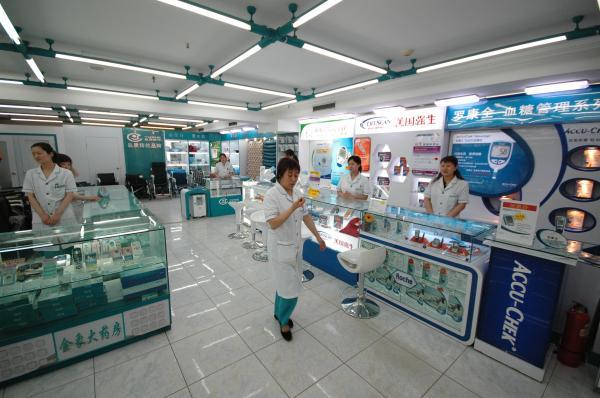 中国药店-四招做好品类管理