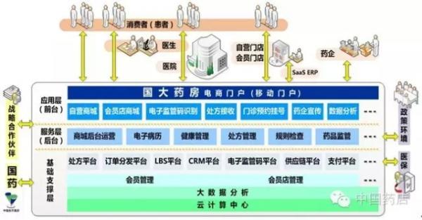 蓝图-国大药房专业化模式 电商规划全曝光